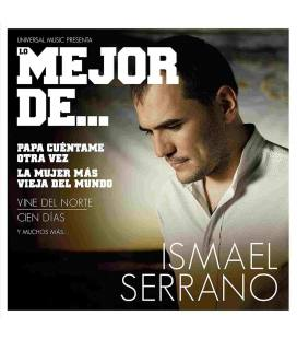 Lo Mejor De Ismael Serrano-1 CD