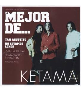 Lo Mejor De Ketama-1 CD