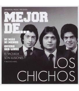 Lo Mejor De Los Chichos-1 CD