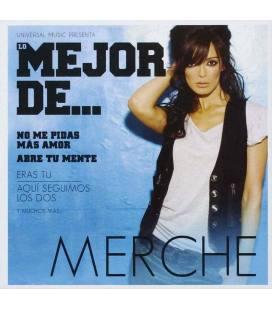 Lo Mejor De Merche-1 CD