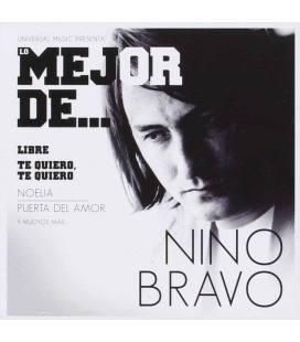 Lo Mejor De Nino Bravo-1 CD