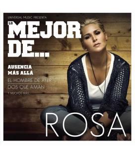 Lo Mejor De Rosa-1 CD