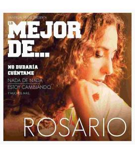 Lo Mejor De Rosario-1 CD