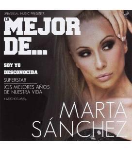 Lo Mejor De Marta Sanchez-1 CD