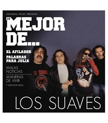 Lo Mejor De Los Sueves-1 CD