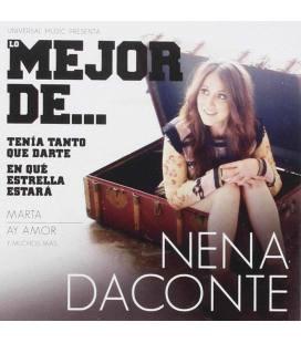 Lo Mejor De Nena Daconte-1 CD