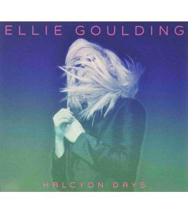Halcyon Days (Deluxe)-2 CD