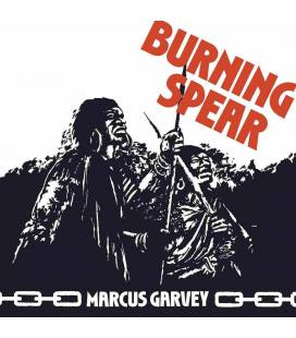Marcus Garvey-1 LP