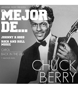 Lo Mejor De Chuck Berry