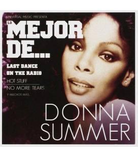 Lo Mejor De Donna Summer-1 CD