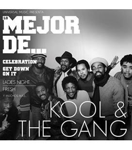 Lo Mejor De Kool & The Gang-1 CD