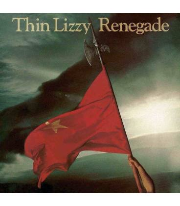 Renegade -1 LP