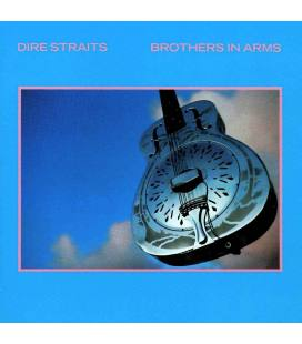 Brothers In Arms-2 LP