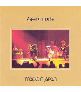 Made In Japan 2014-2 LP