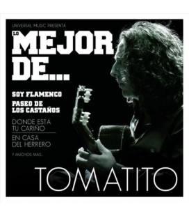 Lo Mejor De Tomatito-1 CD