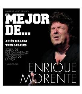 Lo Mejor De Enrique Morente-1 CD