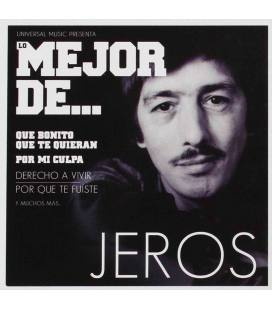 Lo Mejor De Jeros-1 CD