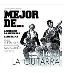 Lo Mejor De La Guitarra-1 CD