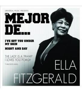 Lo Mejor De Ella Fitzgerald