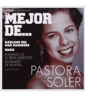 Lo Mejor De Pastora Soler-1 CD