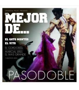 Lo Mejor Del Pasodoble-1 CD