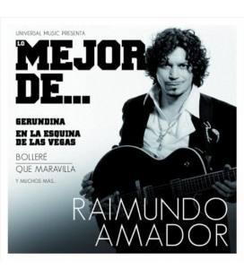 Lo Mejor De Raimundo Amador-1 CD