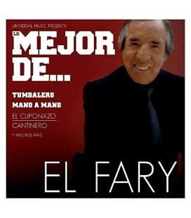 Lo Mejor De El Fary-1 CD