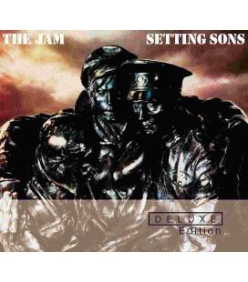 Setting Sons 2014 (Deluxe)-2 CD