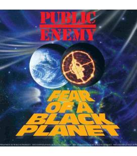 Fear Of A Black Planet-1 LP
