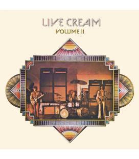 Live Cream Volume II-1 LP