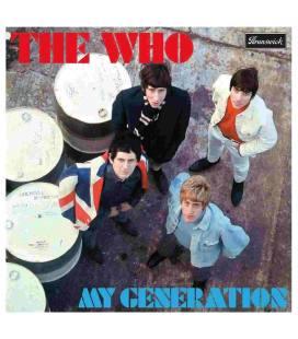 My Generation -1 LP
