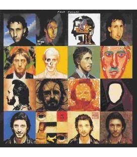 Face Dances -1 LP