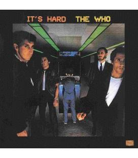 It'S Hard -1 LP