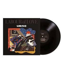 Labour Of Love -2 LP