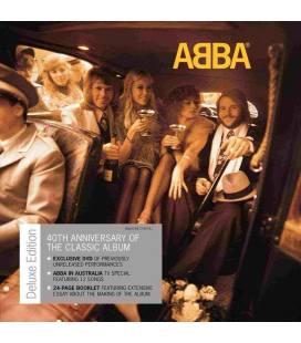 Abba Deluxe-2 CD