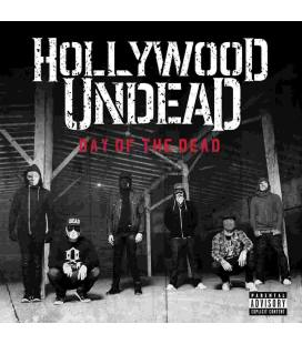Day Of The Dead (Deluxe)-1 CD