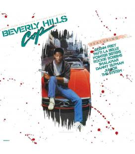 Varios Artistas, Beverly Hills Cop-1 LP