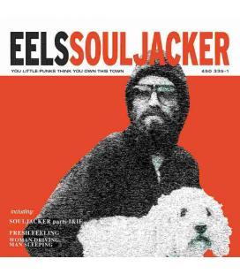 Souljacker-1 LP