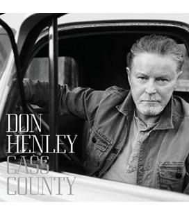 Cass County (Deluxe)-1 CD