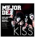 Lo Mejor De Kiss-1 CD