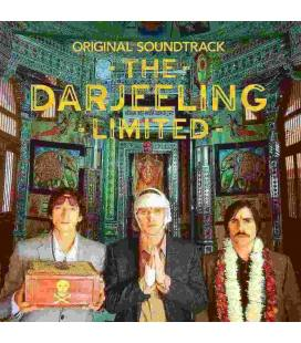 The Darjeeling Limited-1 LP