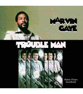 Trouble Man-1 LP