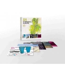 5 Original Albums-5 CD BOX