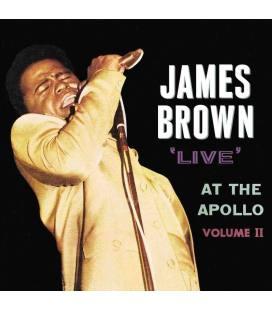 Live At The Apollo Vol II-3 LP SET