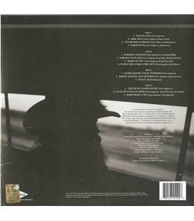 Traveller-2 LP