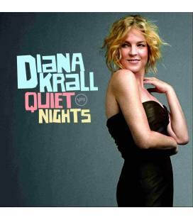 Quiet Nights-2 LP