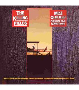 Mike Oldfield, The Killing Fields-1 LP