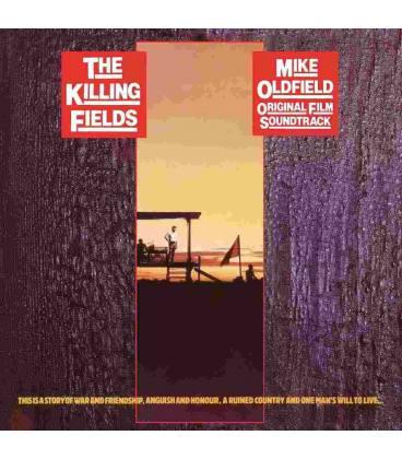 Mike Oldfield, The Killing Fields-1 LP
