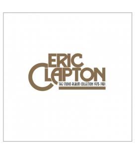 The Studio Album Collection-9 LP
