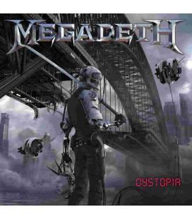 Dystopia-1 LP